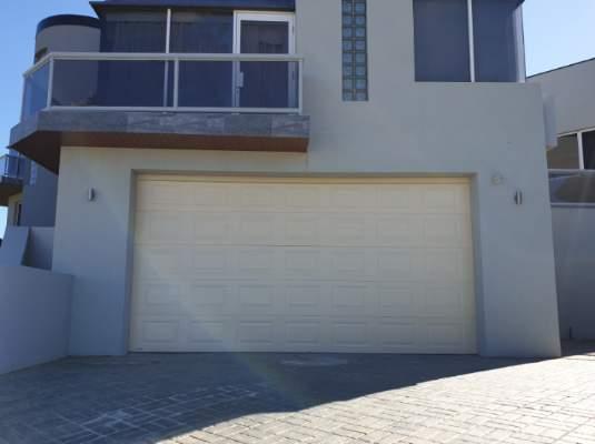 sectional garage door perth