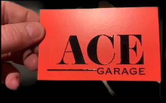 garage doors perth